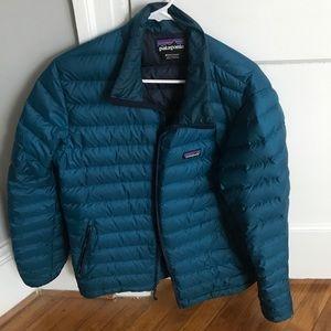 Patagonia Men's Down Sweater